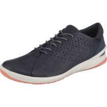 ECCO BIOM LIFE Sneakers Low blau Damen Gr. 36
