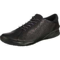 ECCO BIOM LIFE Sneakers Low schwarz Damen Gr. 36