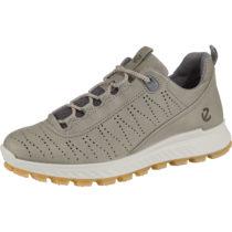 ECCO EXOSTRIKE L Sneakers Low grau Damen Gr. 36