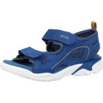 ecco Kinder Sandalen blau Gr. 29