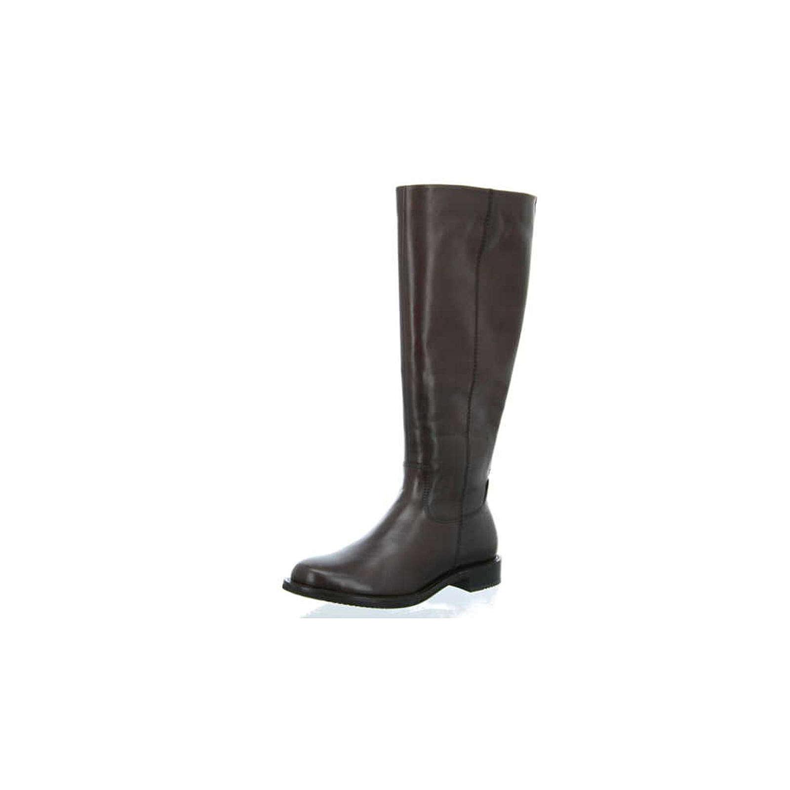 ecco Klassische Stiefel braun Damen Gr. 36
