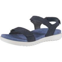 ecco Sandalen für Mädchen blau Mädchen Gr. 38