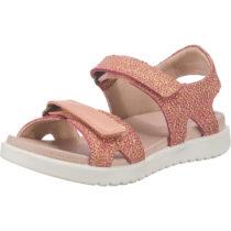 ecco Sandalen für Mädchen pink Mädchen Gr. 29