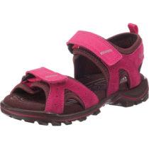 ecco Sandalen für Mädchen pink Mädchen Gr. 30