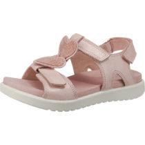 ecco Sandalen für Mädchen rosa Mädchen Gr. 26