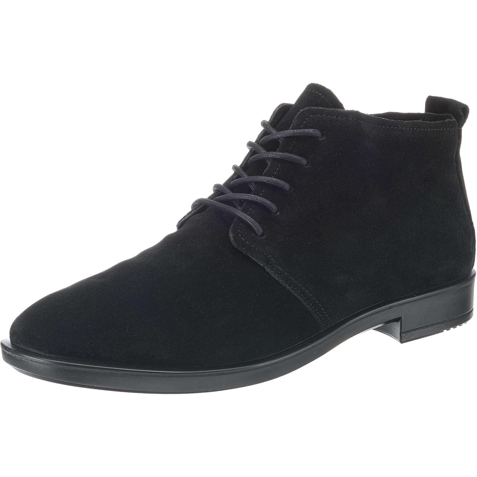 ecco Shape M 15 Ankle Boots schwarz Damen Gr. 38