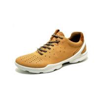 ecco Sneakers Low gelb Damen Gr. 36