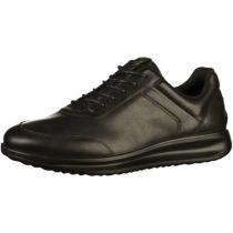 ecco Sneakers Low schwarz Herren Gr. 47