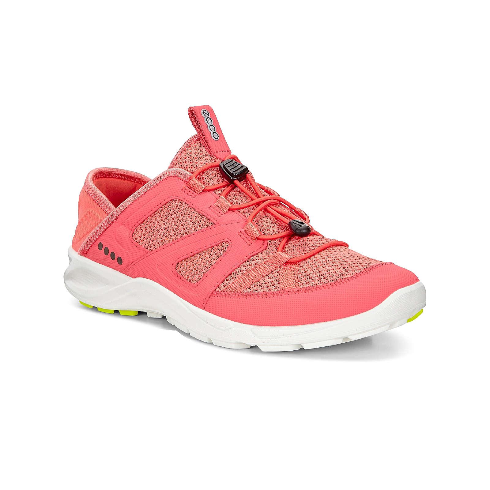 ecco Sneakers Low Terracruise Ladies pink Damen Gr. 38