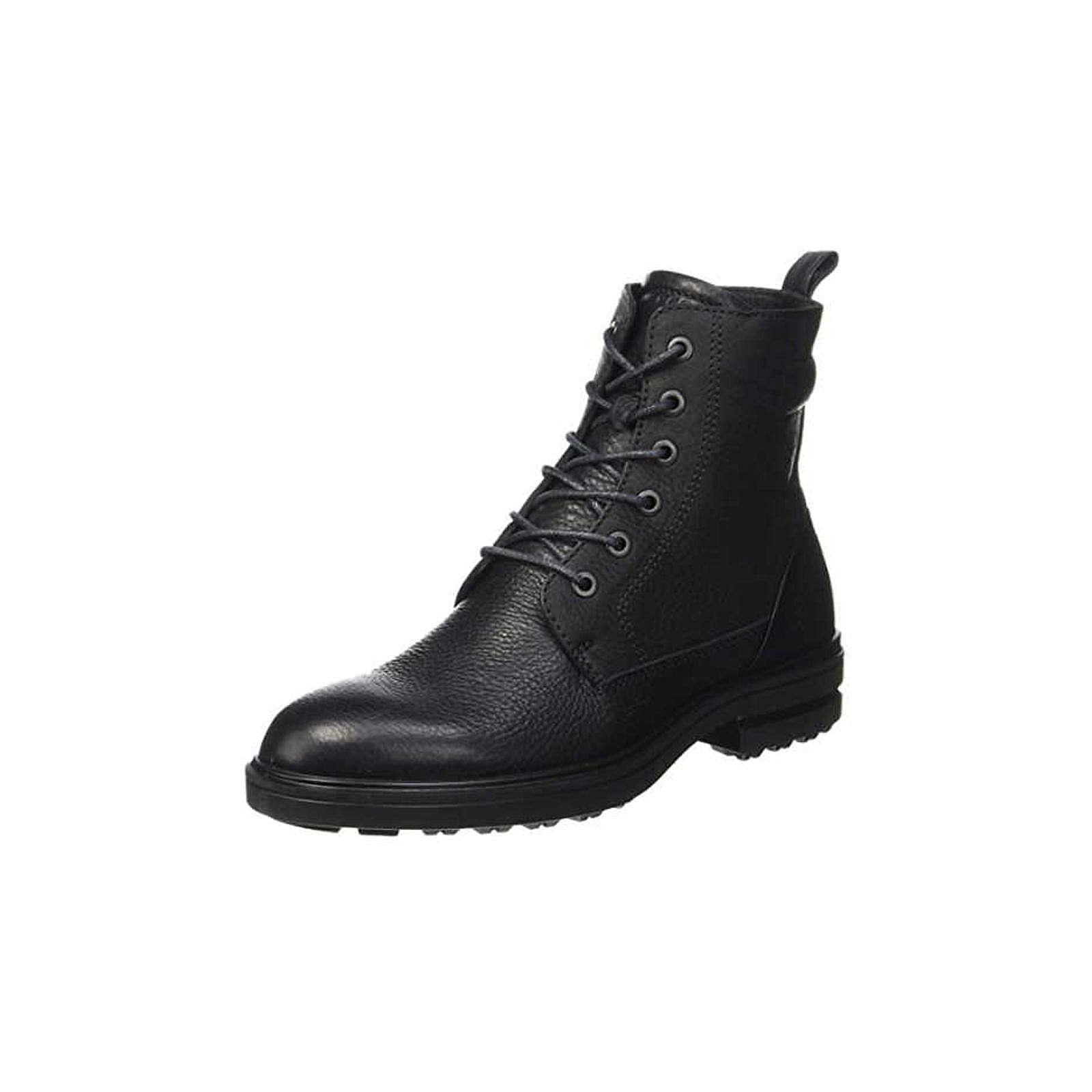 ecco Stiefel schwarz schwarz Damen Gr. 36