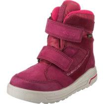 ecco Winterstiefel Gore-Tex für Mädchen pink Mädchen Gr. 31