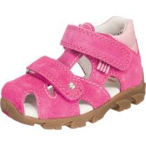 elefanten Lauflernsandalen FRIDA, Weite M, für Mädchen pink Mädchen Gr. 21