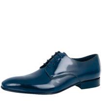 Elsa Coloured Shoes Mr. Fiarucci Nick Business Schuhe blau Herren Gr. 43