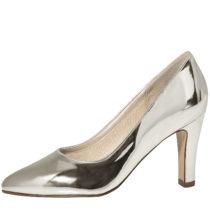 Elsa Coloured Shoes Rainbow Club Brautschuhe Mandy silber Klassische Pumps silber Damen Gr. 36