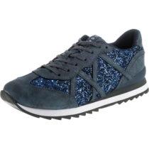 ESPRIT Astro Glitt LU Sneakers Low blau Damen Gr. 36