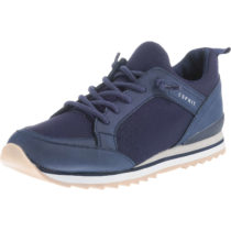 ESPRIT Astro Jersey LU Sneakers Low dunkelblau Damen Gr. 36