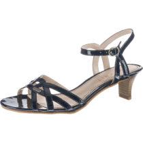 ESPRIT Birkin Sandal Klassische Sandaletten dunkelblau Damen Gr. 36