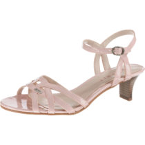 ESPRIT Birkin Sandal Klassische Sandaletten nude Damen Gr. 38