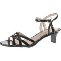 ESPRIT Birkin Sandal Klassische Sandaletten schwarz Damen Gr. 42