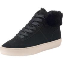 ESPRIT Colette Sneakers High schwarz Damen Gr. 36