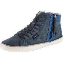 ESPRIT Venus Bootie Sneakers High blau Damen Gr. 36