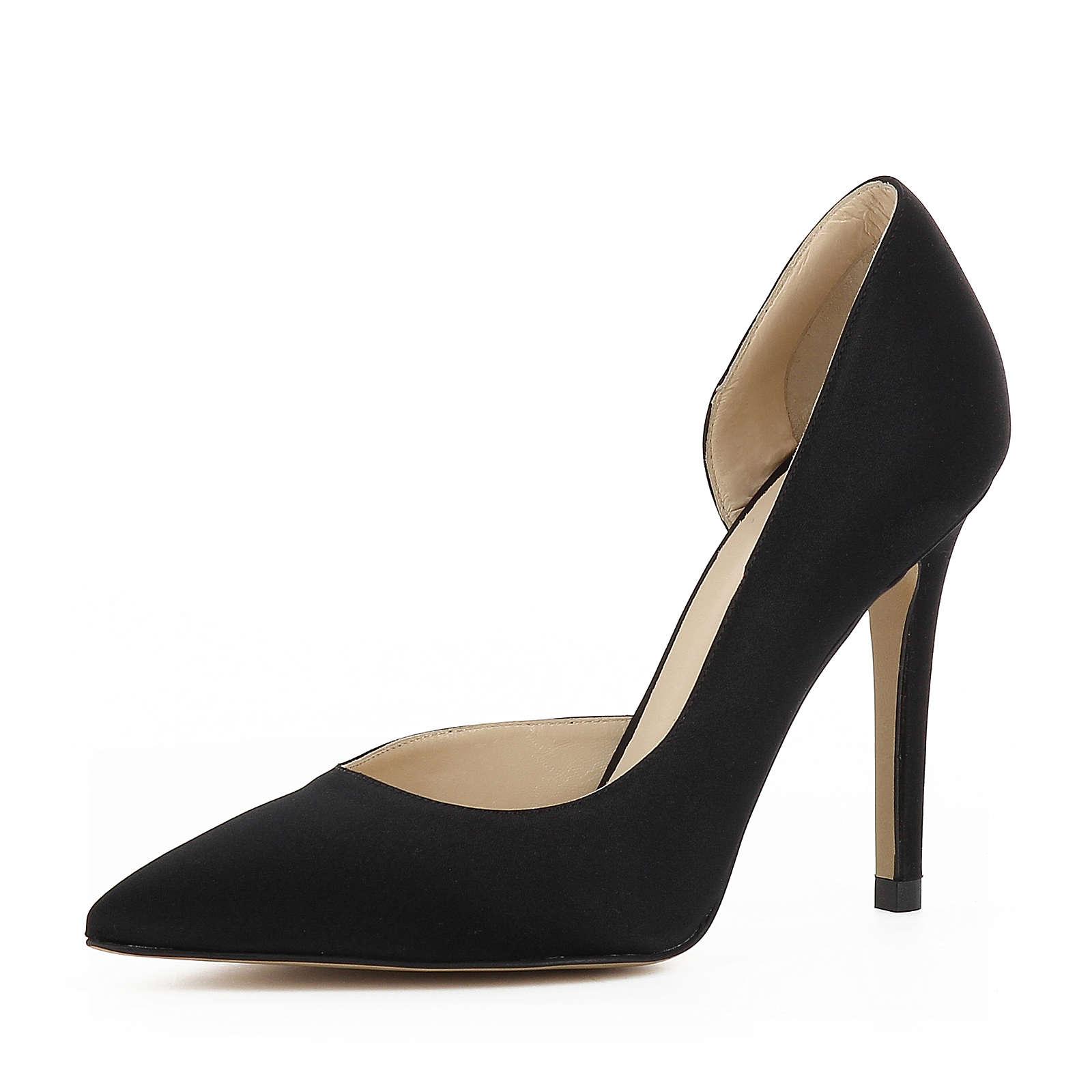 Evita Shoes ALINA Klassische Pumps schwarz Damen Gr. 34