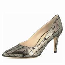 Evita Shoes Damen Pumps ARIA Klassische Pumps gold Damen Gr. 37