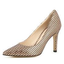 Evita Shoes Damen Pumps ILARIA Klassische Pumps rosegold Damen Gr. 36