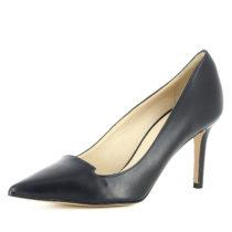 Evita Shoes Damen Pumps JESSICA Klassische Pumps dunkelblau Damen Gr. 35