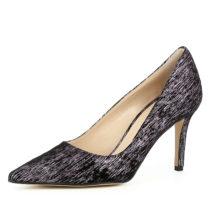 Evita Shoes Damen Pumps JESSICA Klassische Pumps flieder Damen Gr. 35