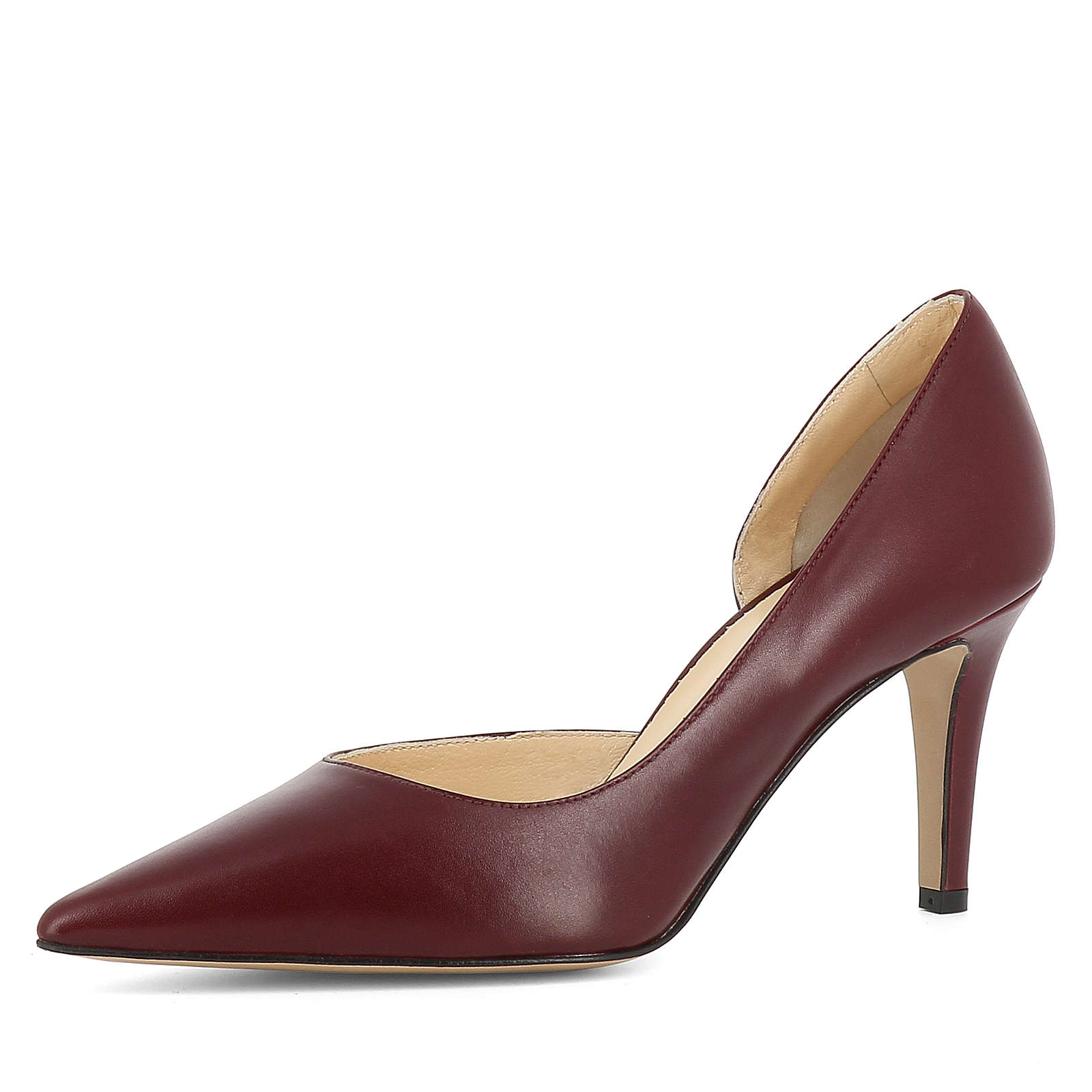 Evita Shoes JESSICA Klassische Pumps dunkelrot Damen Gr. 40