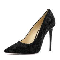 Evita Shoes Klassische Pumps DESIDERIA schwarz Damen Gr. 35