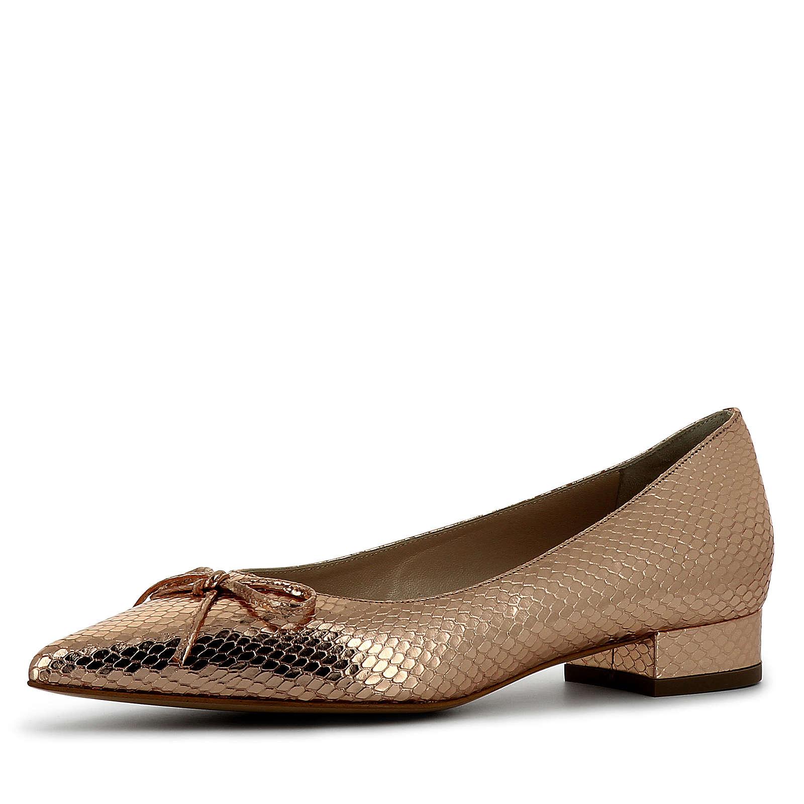 Evita Shoes Pumps bronze Damen Gr. 39