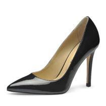 Evita Shoes Pumps dunkelblau Damen Gr. 35