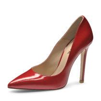 Evita Shoes Pumps rot Damen Gr. 36