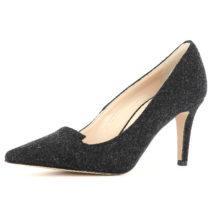 Evita Shoes Pumps schwarz Damen Gr. 39