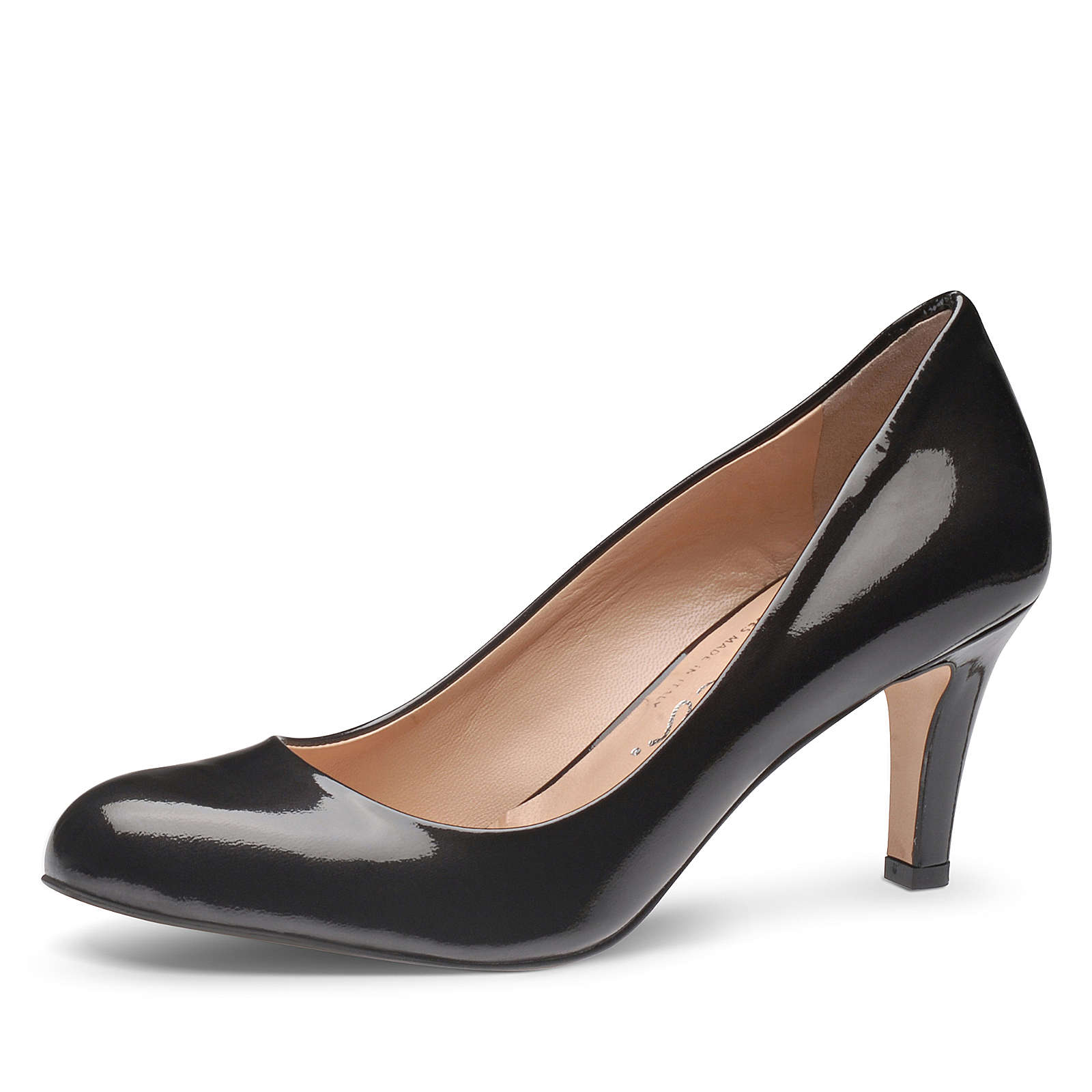 Evita Shoes Pumps schwarz Damen Gr. 35
