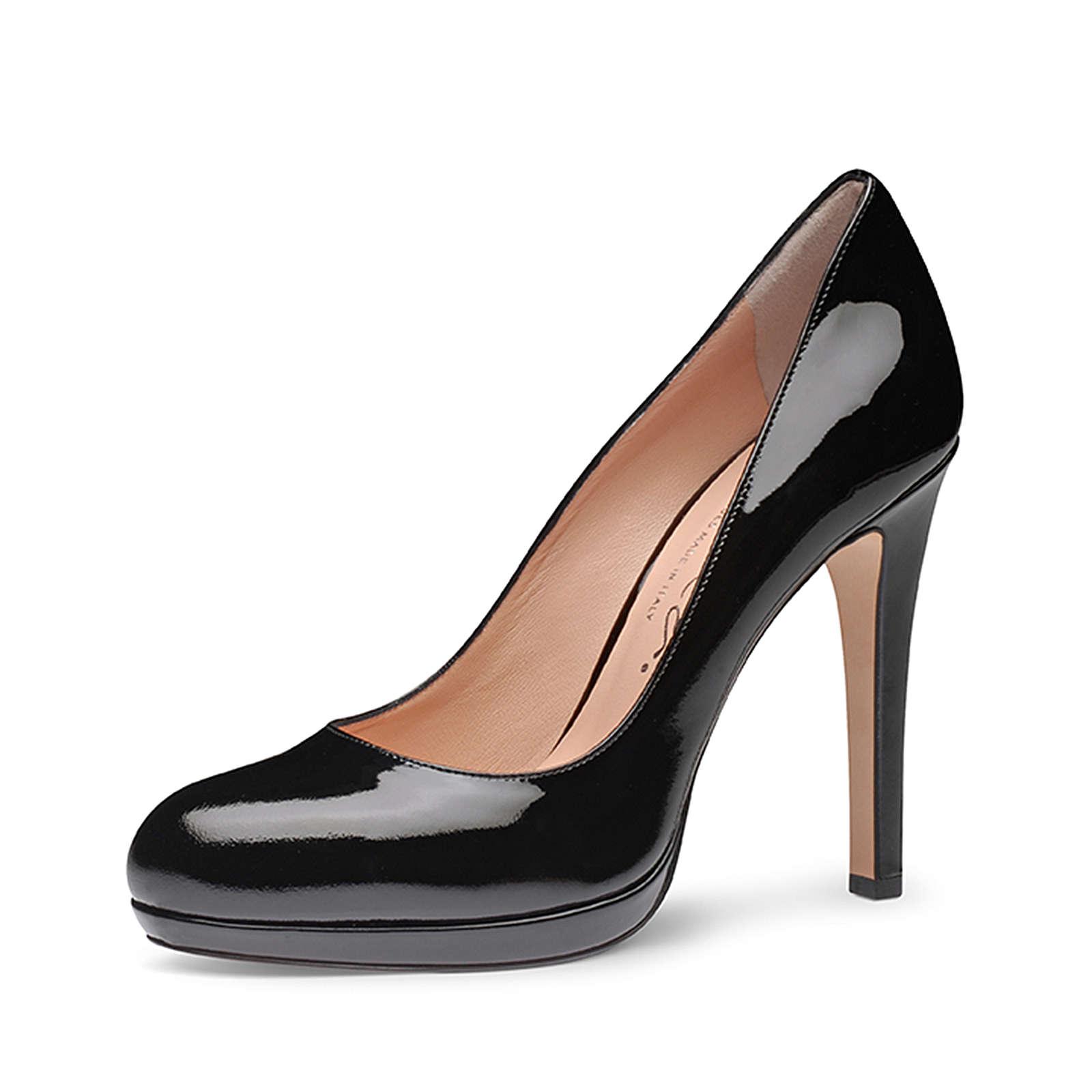 Evita Shoes Pumps schwarz Damen Gr. 34