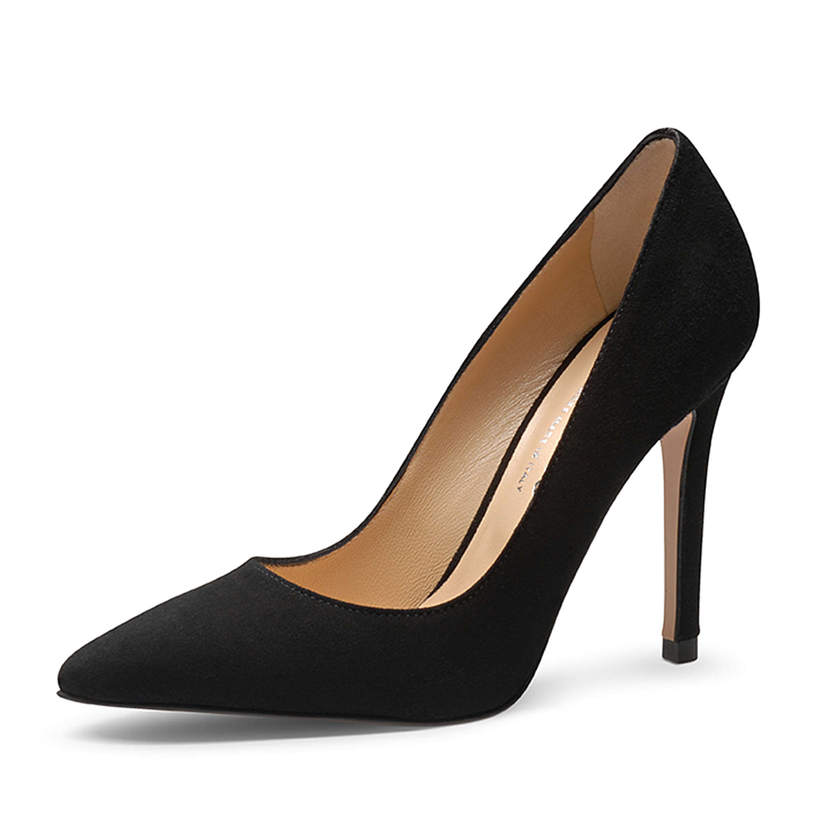 Evita Shoes Pumps schwarz Damen Gr. 38