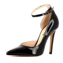 Evita Shoes Pumps schwarz Damen Gr. 39