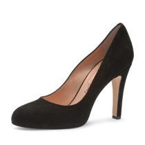 Evita Shoes Pumps schwarz Damen Gr. 40