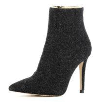 Evita Shoes Stiefeletten schwarz Damen Gr. 41