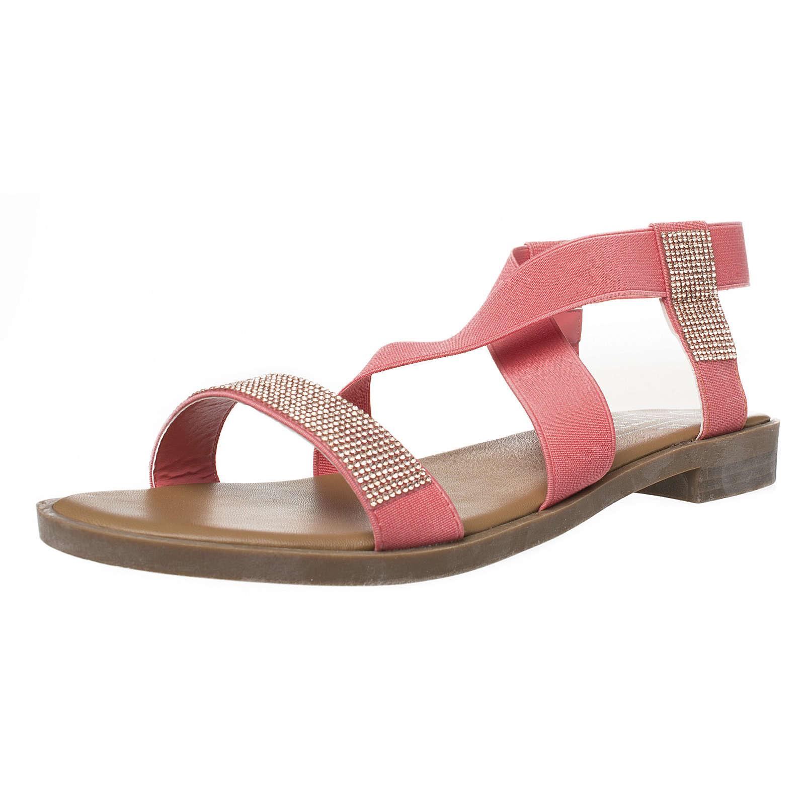 Fitters Footwear Lynn rosa Damen Gr. 42