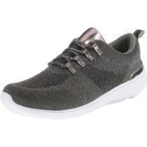 Fritzi aus Preußen Insa Sneakers Low grau/anthrazit Damen Gr. 37