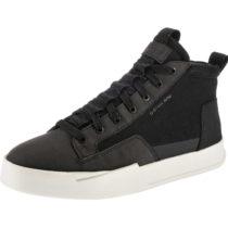 G-STAR Rackam Core Mid Sneakers High schwarz Herren Gr. 46