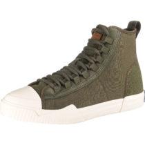 G-STAR Rackam Scuba Mid Sneakers High grün Herren Gr. 43
