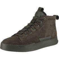 G-STAR Rackam Sneakers High dunkelgrün Herren Gr. 41