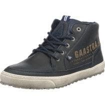 Gaastra Crossjacks CHK Nappa M Sneakers High dunkelblau Herren Gr. 41