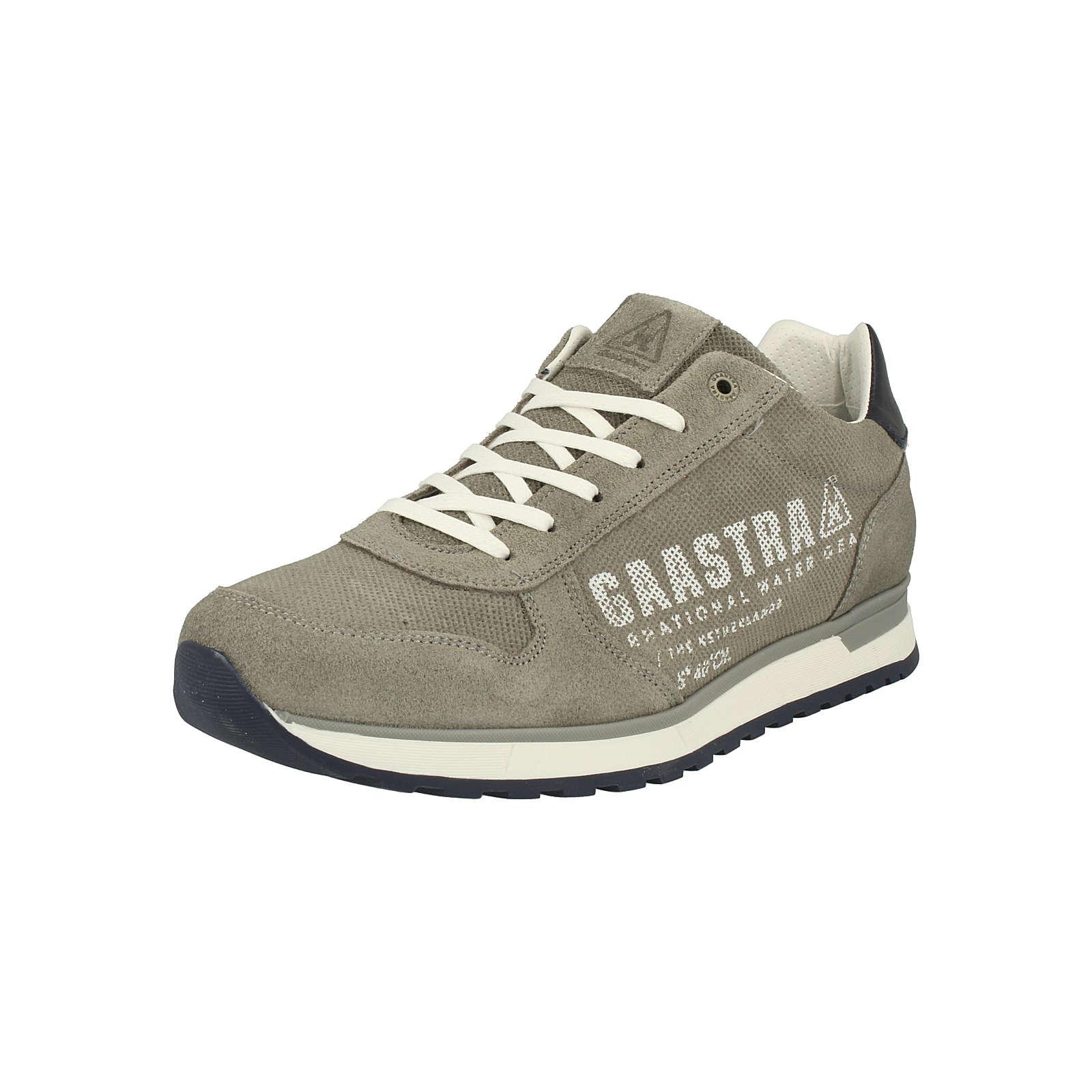 Gaastra Sneaker KAI PRS Sneakers Low grau Herren Gr. 46