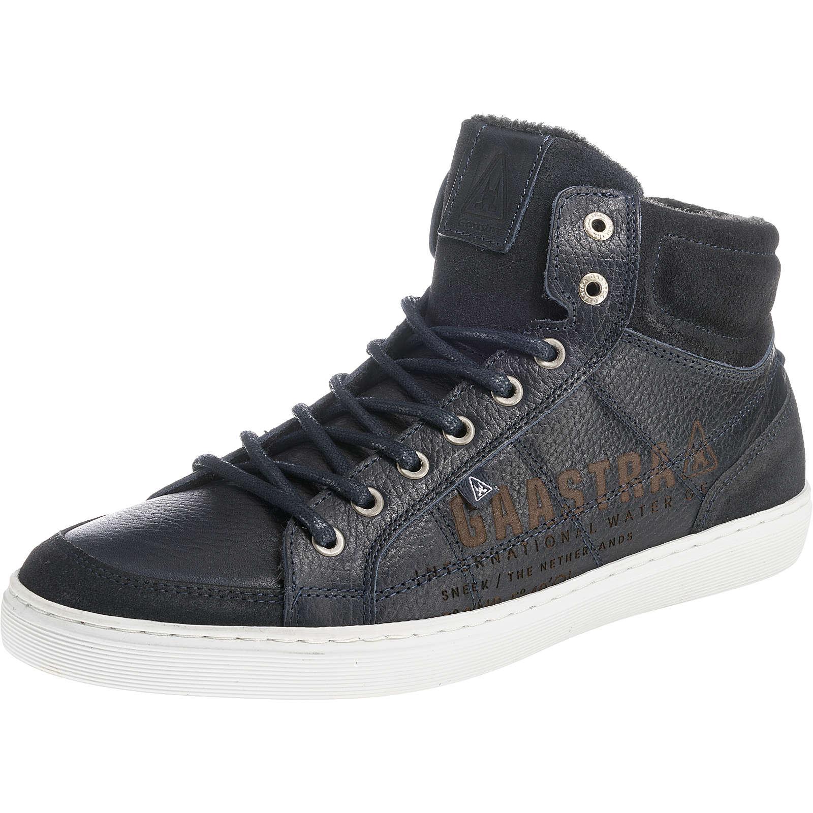 Gaastra Tiller MID TMB M Sneakers High dunkelblau Herren Gr. 41